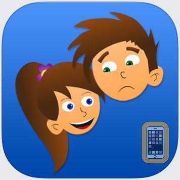 iTouchiLearn Feelings for Preschool Kids by Staytoooned (Universal)
