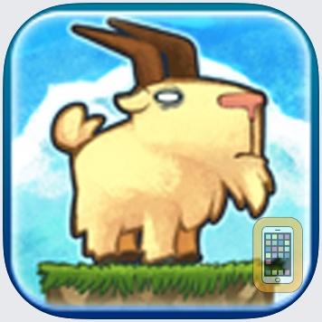 Go Go Goat! Free Game - by Best, Cool & Fun Games by Gustavo Schvartsman (Universal)