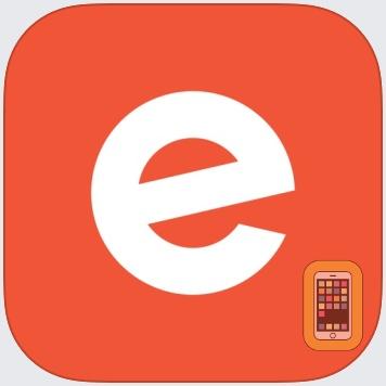 Eventbrite by Eventbrite (iPhone)