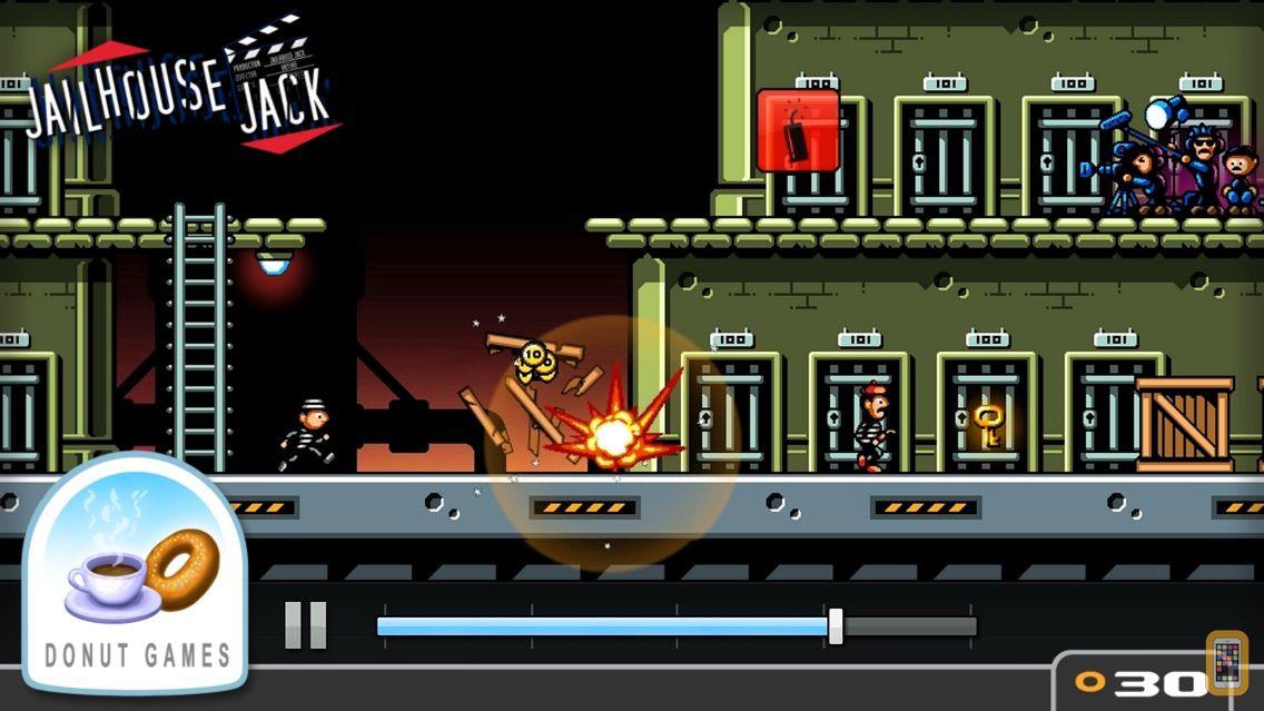 Screenshot - Jailhouse Jack