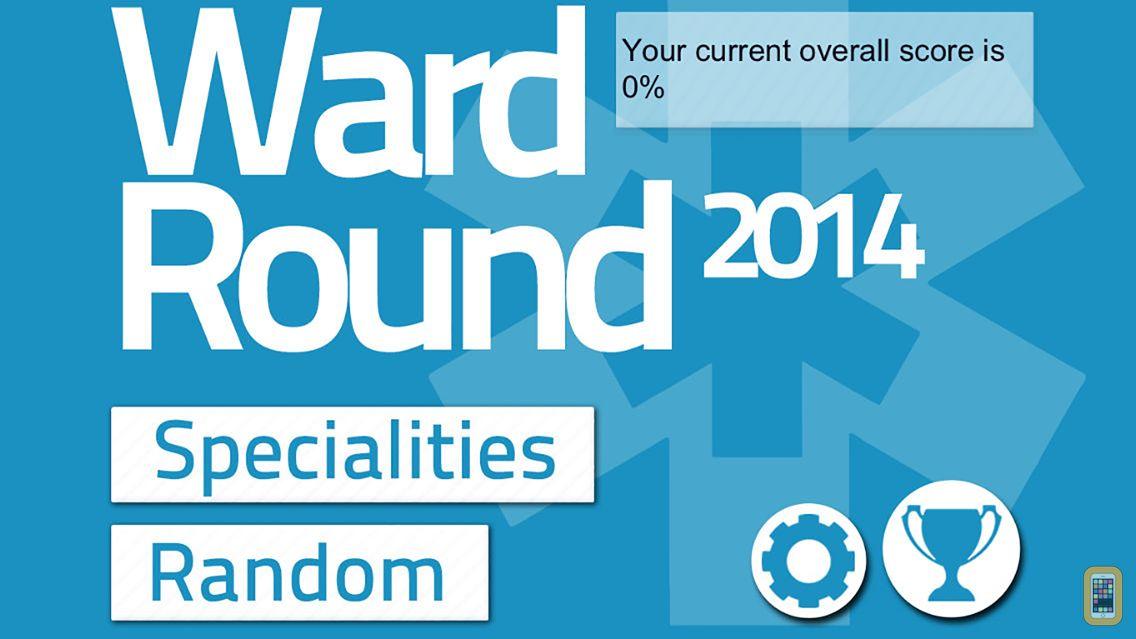 Screenshot - Ward Round