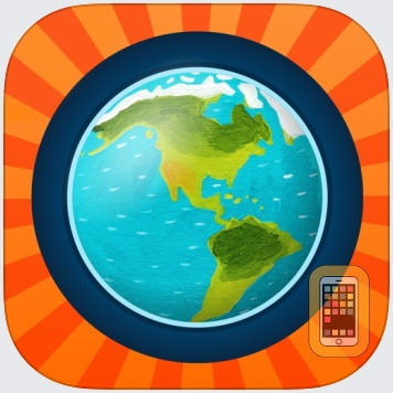 Barefoot World Atlas by Barefoot Books Inc. (Universal)