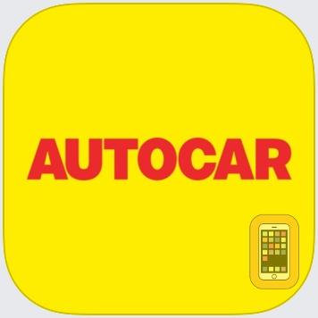 Autocar by Haymarket (Universal)