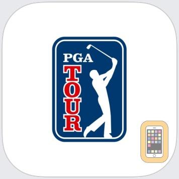 PGA TOUR Mobile by PGATOUR.com LLC (Universal)