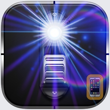 Flashlight ⁌ by JV-Apps, LLC (Universal)