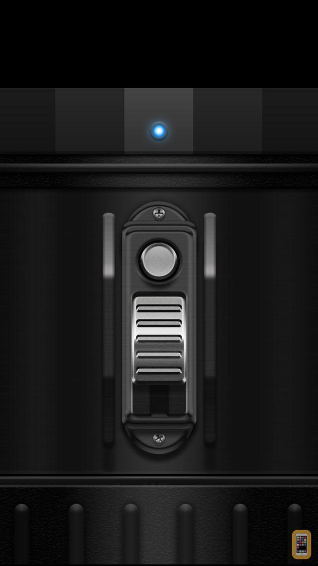 Screenshot - Flashlight ⁌