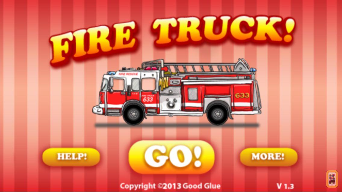Screenshot - Fire Truck