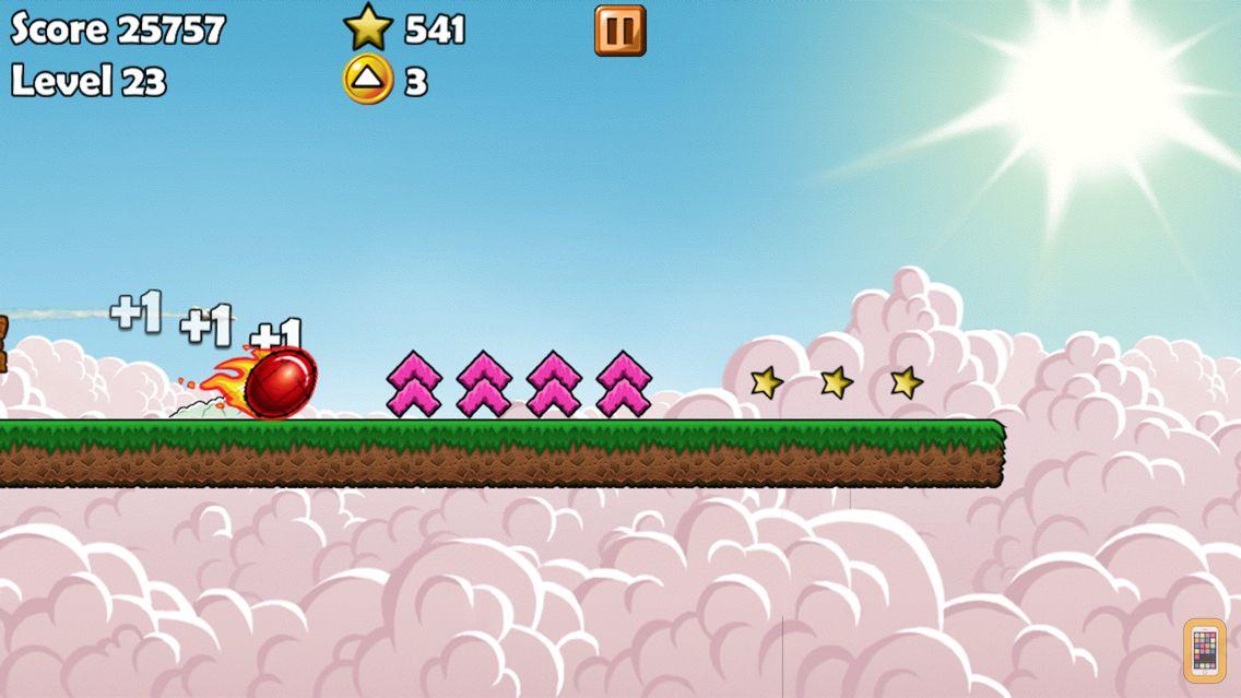 Screenshot - FastBall 3