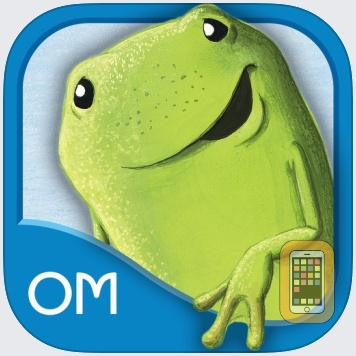 A Frog Thing by Oceanhouse Media (Universal)