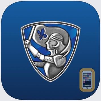 Jeanne D'Arc CU Mobile Banking by Jeanne D'Arc Credit Union (Universal)