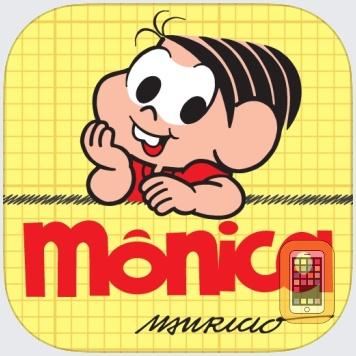 Monica's Gang Avatar by Mauricio de Sousa Produções Ltda. (Universal)
