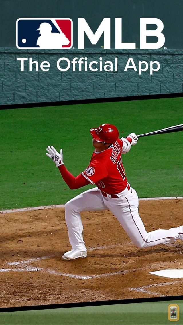 Screenshot - MLB