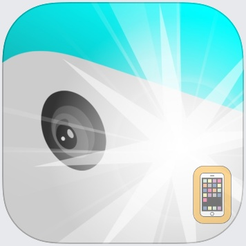 Flashlight - Night Light Clock by Tim O's Studios, LLC (iPhone)