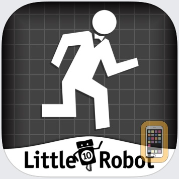 Operation Math for iPhone by Little 10 Robot (iPhone)