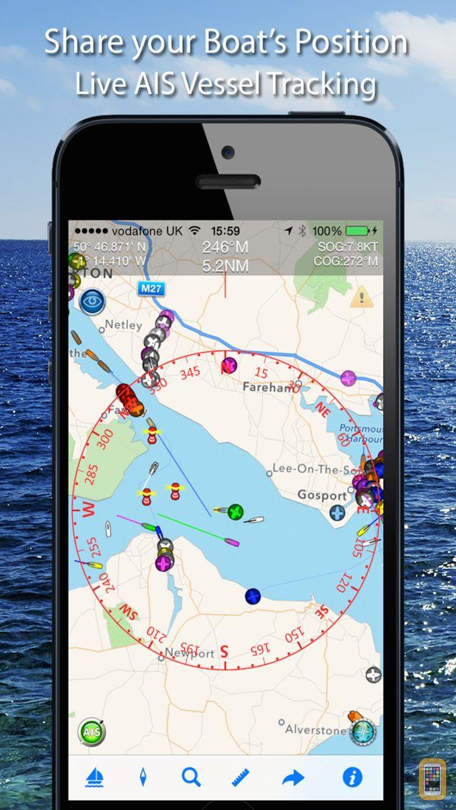 Screenshot - Boat Beacon