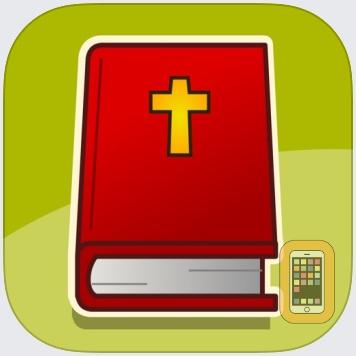 Bible Quizzer by Supergonk Ltd. (Universal)