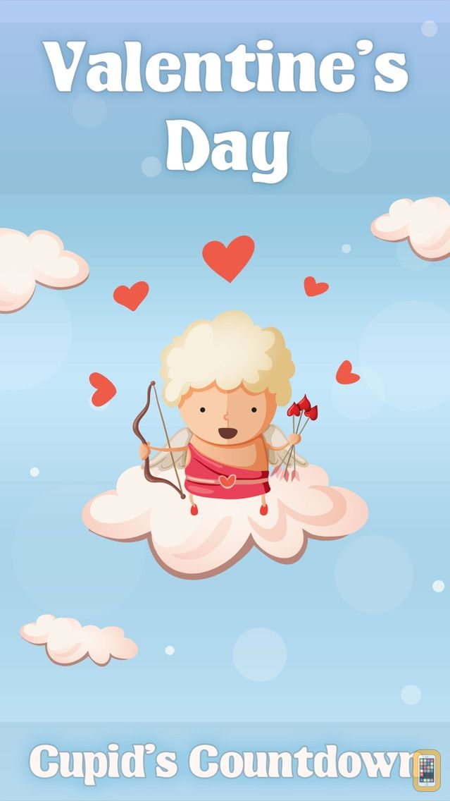 Screenshot - Valentine's Day: love games