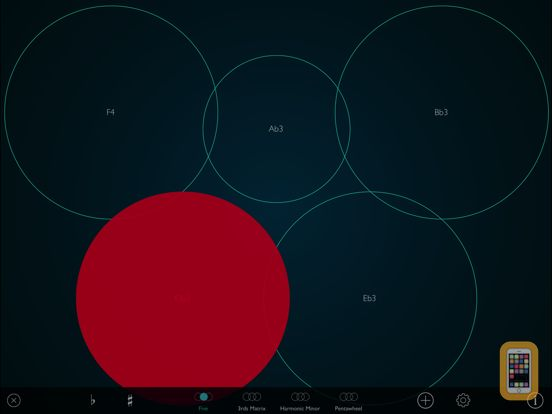Screenshot - Orphion