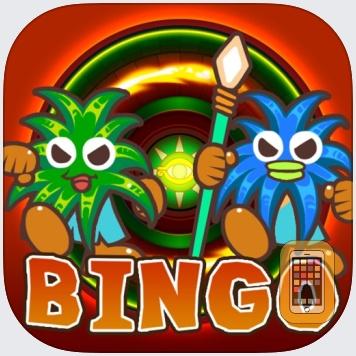 Bingo Jungle! by Sigma Game Limited (Universal)