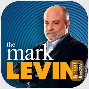 Mark Levin Show by Citadel Broadcasting Company (Universal)
