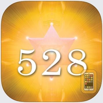 528hz Solfeggio Sonic Meditation by Glenn Harrold & Ali Calderwood by Diviniti Publishing Ltd (Universal)