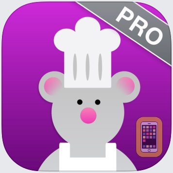 Sous Chef PRO- Countdown Timer by ChuChu Train Productions (Universal)