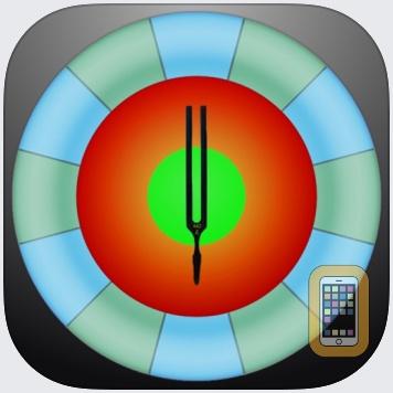TonalEnergy Tuner & Metronome by TonalEnergy, Inc (Universal)