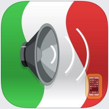English / Italian Talking Phrasebook Translator Dictionary - Multiphrasebook by Danilo Cimino (Universal)