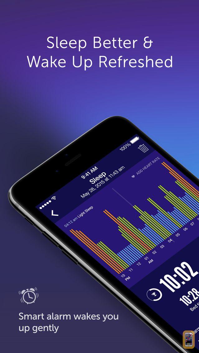 Screenshot - Sleep Time+ Cycle Alarm Timer