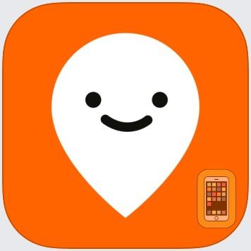 Moovit: All Transit Options by Moovit App Global LTD (Universal)
