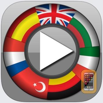 Offline Translator Pro 8 lang by SkyCode Ltd. (Universal)
