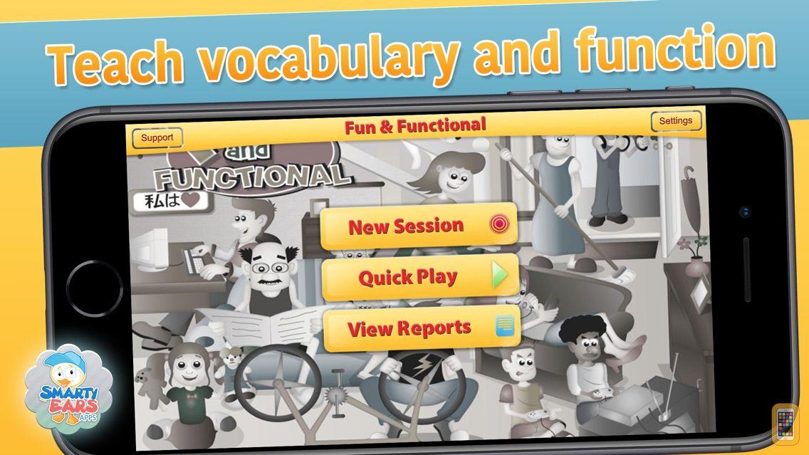 Screenshot - Fun & Functional