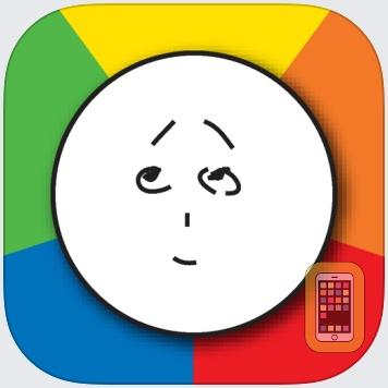 emotionary+ by Funny Feelings® by Funny Feelings® (iPhone)