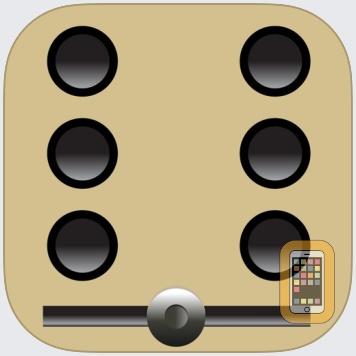 Dominoes by Gano Technologies LLC (Universal)