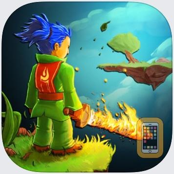 Swordigo by Touch Foo (Universal)