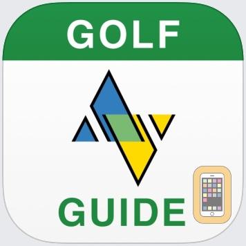 Albrecht Golf Guide for iPad by Albrecht Golf Verlag GmbH (iPad)