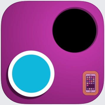 Dot Collector: Finger Practice by Ellie's Games, LLC (Universal)