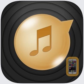 Ringtones Store by Saudi Gravity Co. (iPhone)