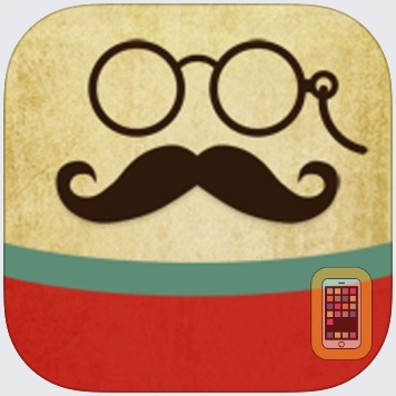 Mustache Bash Free by Bright Newt (Universal)