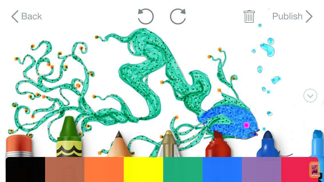 Screenshot - Doodle.ly