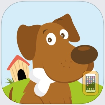 ABC Animal Toddler Adventures by Paper Boat Apps (Universal)