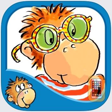 Five Little Monkeys Go Shopping by Oceanhouse Media (Universal)