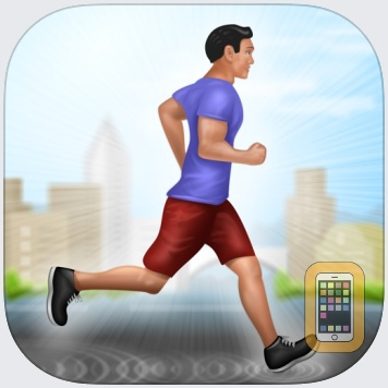 Runner's Log by FikesFarm, LLC (Universal)