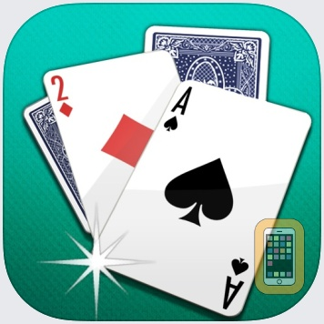 ▻ Solitaire by Finger Arts (Universal)