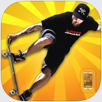 Mike V: Skateboard Party HD Lite by Ratrod Studio Inc. (Universal)