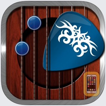 Guitar Suite - Metronome, Tuner, and Chords Library for Guitar, Bass, Ukulele by Panoramic Software Inc. (iPhone)
