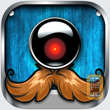 Camera!!! by Mad Calf Apps (Universal)