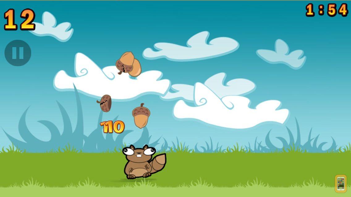 Screenshot - Noogra Nuts