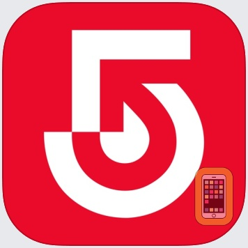 WCVB NewsCenter 5 - Boston by Hearst Television (Universal)