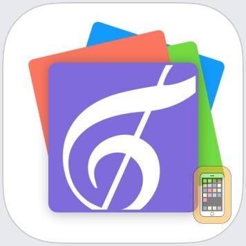 Music Reading Essentials by Notagram, LLC (Universal)